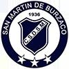 San Martin De Burzaco