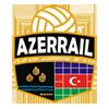 Azerrail Bakú - Femenino