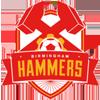 伯明翰Hammers