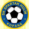 Spartak Hulin