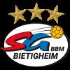 SG BBM Bietigheim 女子
