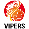 Bad Wildungen Vipers 女子