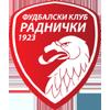 FK 라드니키 1923