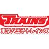 Tokyo Hachioji Trains