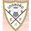 CDEF Logrono - Damen