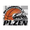 Lokomotiva Plzen