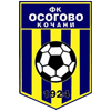 GFK Osogovo Kocani