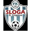FK Sloga G Crnjelovo