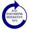 Eleftheria Moschatou 女子