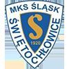 MKSシロンスク・シフィエントフウォヴィツェ