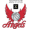 XCYDE Angels femminile