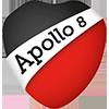 Apollo 8 女子