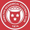 ハミルトン・アカデミカルFC U19