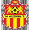 FK 메이크도니야 그요르세 페트로브