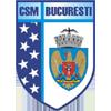 CSM BUCAREST