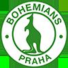 Bohemians 1905 - B