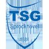 TSG 1881 Sprockhovel