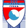 FK Grbalj Radanovici