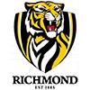 Richmond - nők