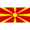 República da Macedónia - Feminino