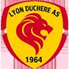 Lyon Duchere