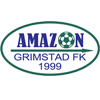 Amazon Grimstad Women