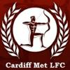 Cardiff Met femminile