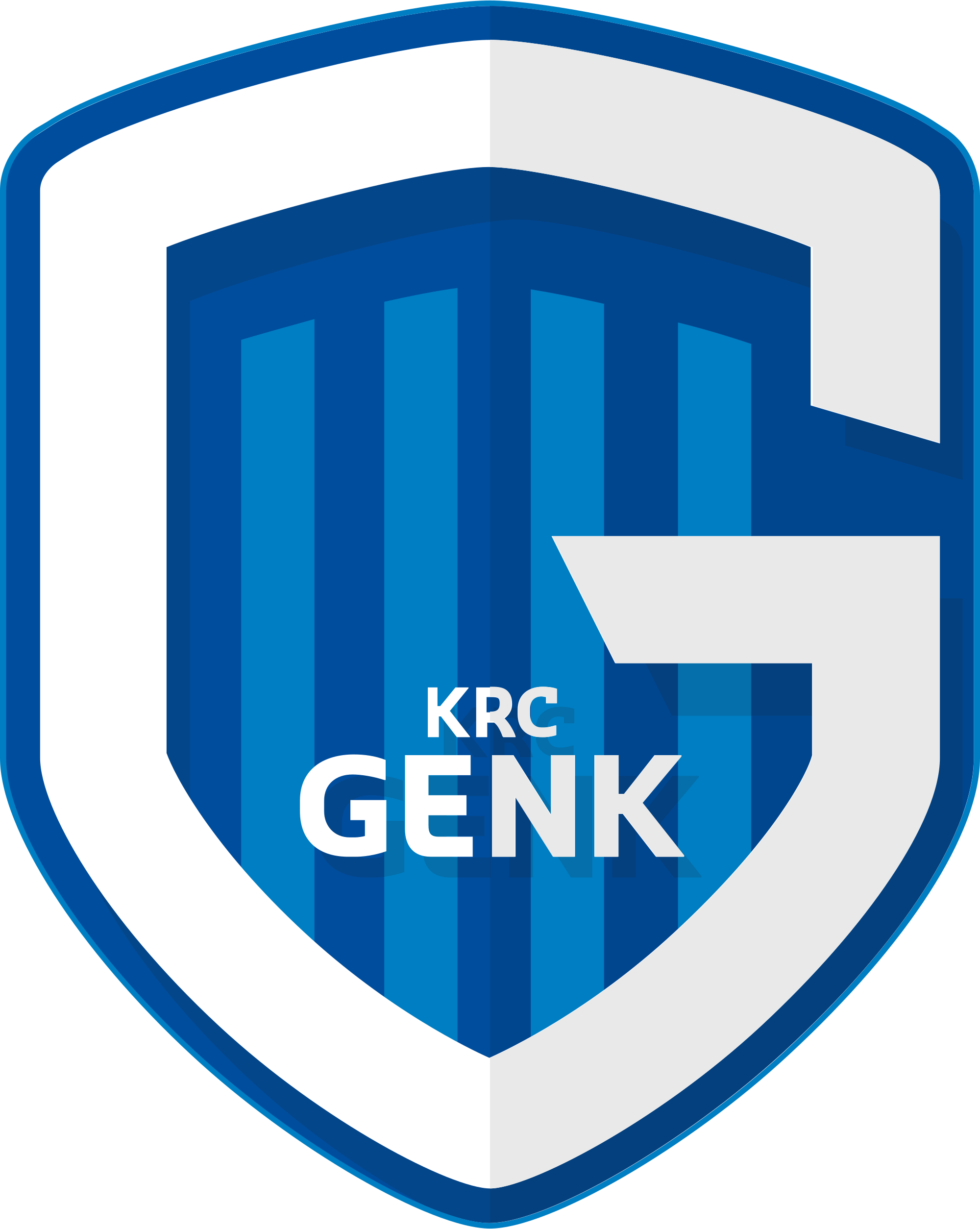 Genk - Reserve