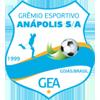 Gremio Anapolis GO
