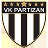 Vk Partizan Belgrade