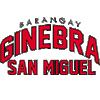 Barangay Ginebra San Miguel