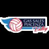 Gas Sales Piacenza