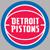 DET Pistons
