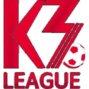 Dél-koreai K3-Liga