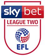Inglaterra - League 2