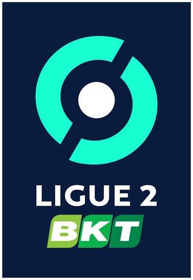 Francie - Ligue 2
