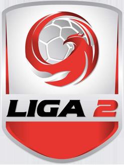 インドネシア リーガ2
