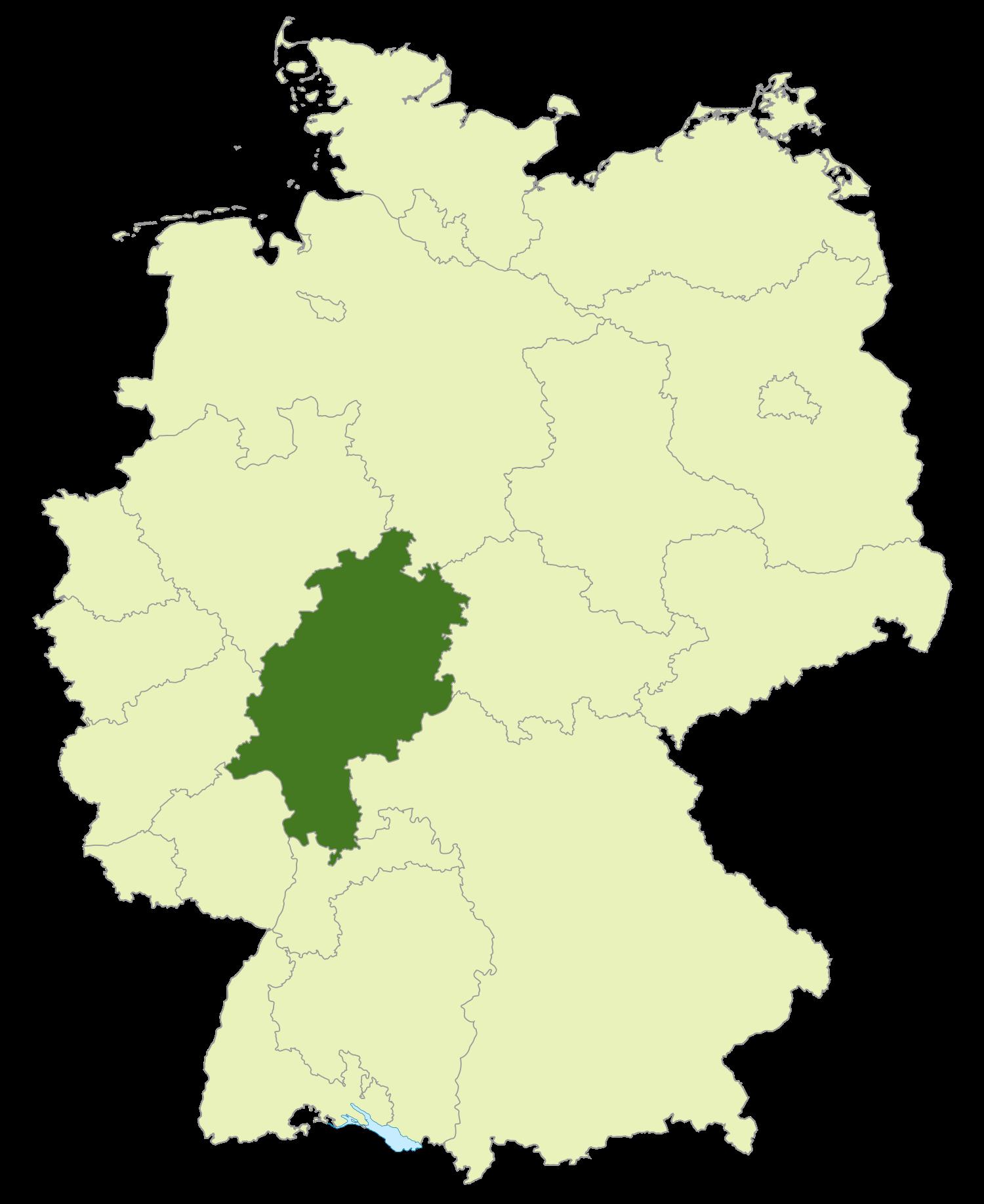 Německo - Oberliga Hessen