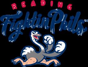 Reading Fightin Phils