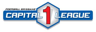 Australia - Brisbane - Capital League 1