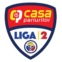 Rumeenia Liga II