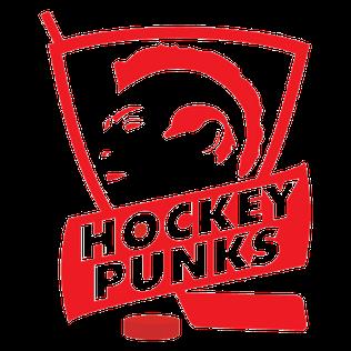 Hockey Punks Vilnius