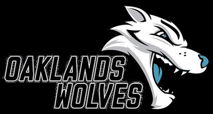 Oaklands Wolves - Femenino