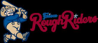Frisco RoughRiders
